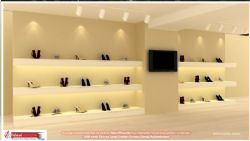Romanelli Shoes - Shop Design