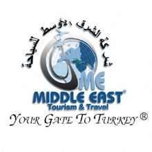 Middle East Travel